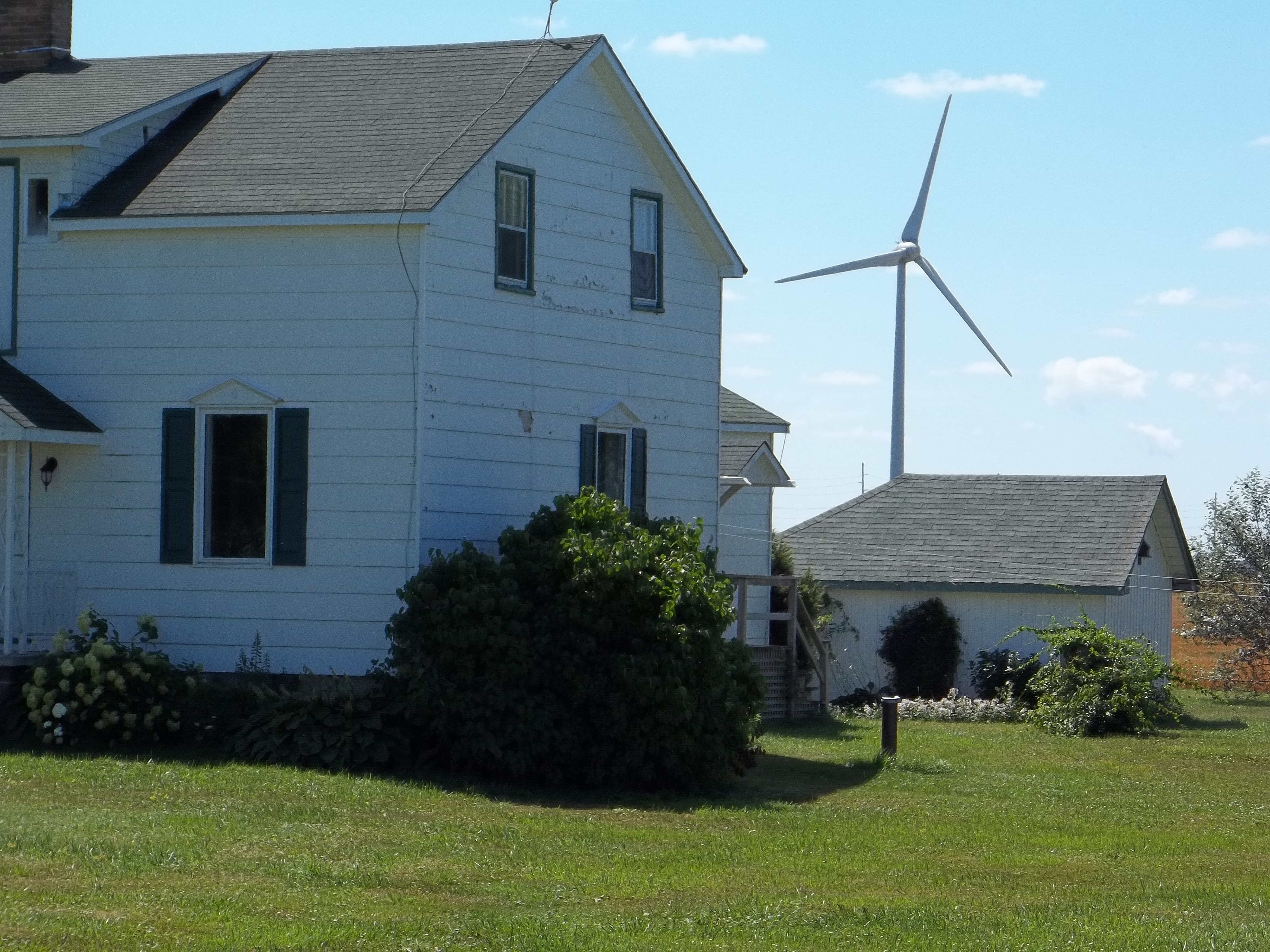 The problems with wind turbine noise are worldwide, and need worldwide regulation